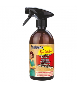 Fettlöser Küchenreiniger - 500ml - Starwax The fabulous