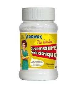 Acide citrique - 400g - Starwax The fabulous