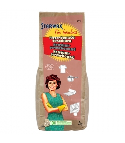 Natriumpercarbonat - 1kg - Starwax The fabulous