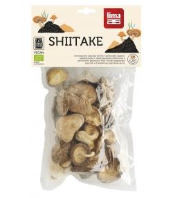 Shiitake BIO - 40g - Lima