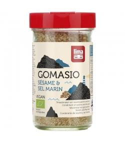 Gerösteter BIO-Sesam & Meersalz - Gomasio - 90g - Lima