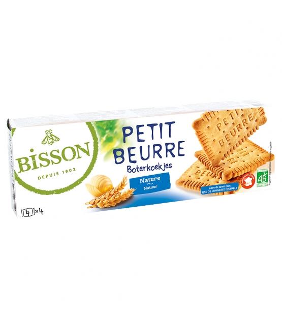 BIO-Petit beurre Natur - 150g - Bisson