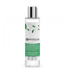Lotion perfectrice de peau BIO thé vert & zinc PCA - 150ml - Centifolia Fraîcheur de thé