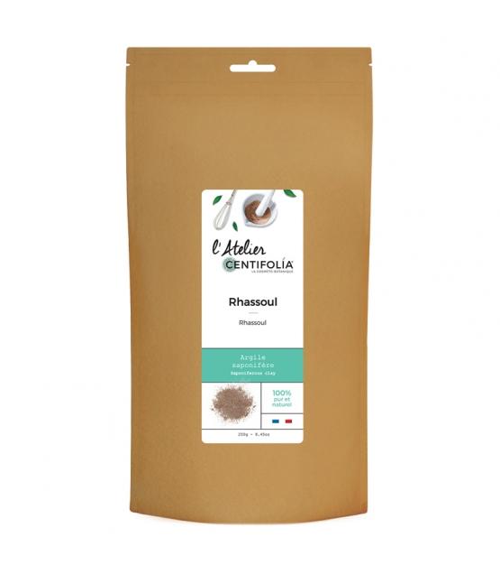 Rhassoul extrafein - 250g - Centifolia