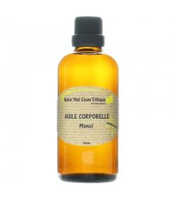 Natürliches Körperöl Monoï - 100ml - Natur'Mel Cosm'Ethique