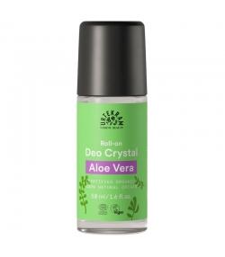 BIO-Deo-Roller Aloe Vera - 50ml - Urtekram