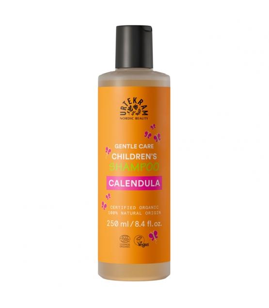 Kinder BIO-Shampoo Calendula - 250ml - Urtekram