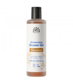 Gel douche hydratant BIO noix de coco - 250ml - Urtekram