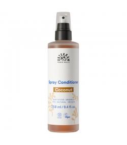 Spray démêlant BIO noix de coco - 250ml - Urtekram