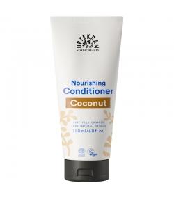 Après-shampooing cheveux normaux BIO noix de coco - 180ml - Urtekram
