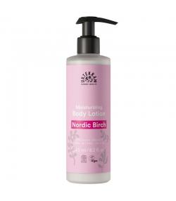 Lotion corporelle ultra-hydratante BIO bouleau nordique - 245ml - Urtekram