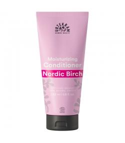 Feuchtigkeitsspendende BIO-Haarspülung Nordische Birke - 180ml - Urtekram