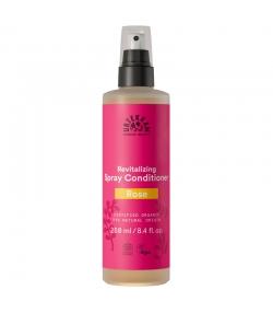 Spray démêlant bien-être intense BIO rose - 250ml - Urtekram