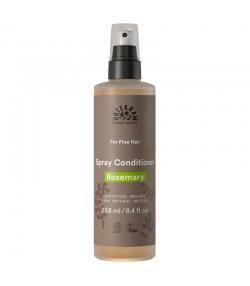 Spray démêlant revitalisant BIO romarin - 250ml - Urtekram