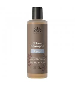 Shampooing volume BIO rhassoul - 250ml - Urtekram