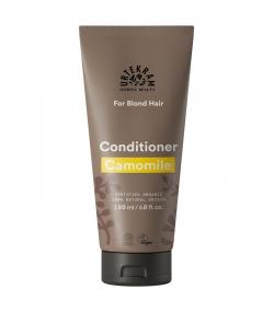 BIO-Haarspülung für blondes Haar Kamille - 180ml - Urtekram