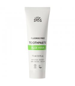 BIO-Zahncreme Aloe Vera ohne Fluor - 75ml - Urtekram