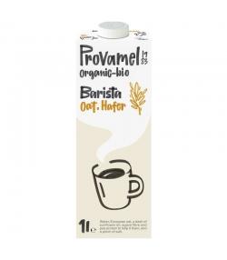 Barista BIO-Haferdrink - 1l - Provamel