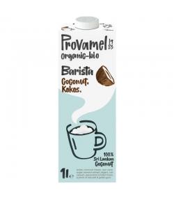 Boisson à la noix de coco barista BIO - 1l - Provamel