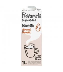 Barista BIO-Mandeldrink - 1l - Provamel