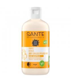 Soin réparateur anti-fourches famille BIO huile d'olive & protéine de pois - 200ml - Sante