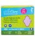 Serviette hygiénique lavable de jour BIO pour règles moyennes - 1 pièce - Silvercare
