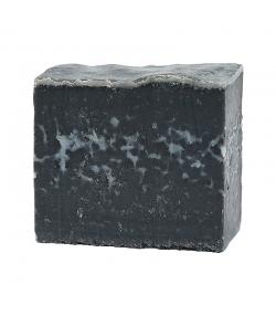 Savon visage BIO charbon de bambou & huile de coco - 70g - Zao Make-up
