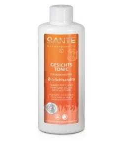 Lotion tonique BIO baies de schisandra - 150ml - Sante
