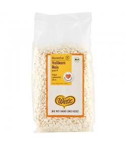 Vollkorn BIO-Reis gepufft - 125g - Werz