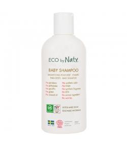 Baby BIO-Shampoo Aloe Vera - 200ml - Naty