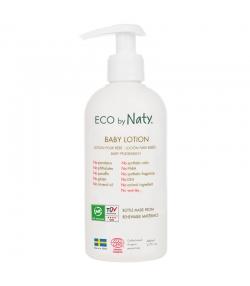 Baby BIO-Lotion Aloe Vera - 200ml - Naty