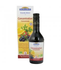 Elixir Concentration BIO - 375ml - Biofloral
