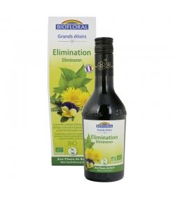 BIO-Elixier Entschlackung BIO - 375ml - Biofloral