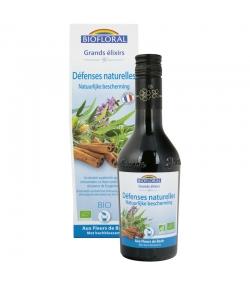 Elixir Défenses naturelles BIO - 375ml - Biofloral