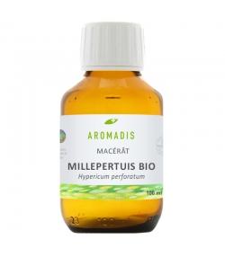 BIO-Johanniskraut-Mazerat BIO - 100ml - Aromadis