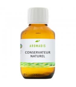 Conservateur naturel - 100ml - Aromadis