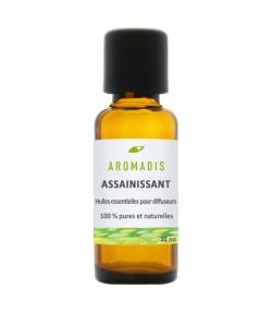 Synergie ätherischer Öle Klärend - 30ml - Aromadis