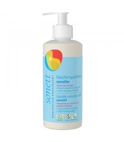 Liquide vaisselle sensitif écologique sans parfum - 300ml - Sonett