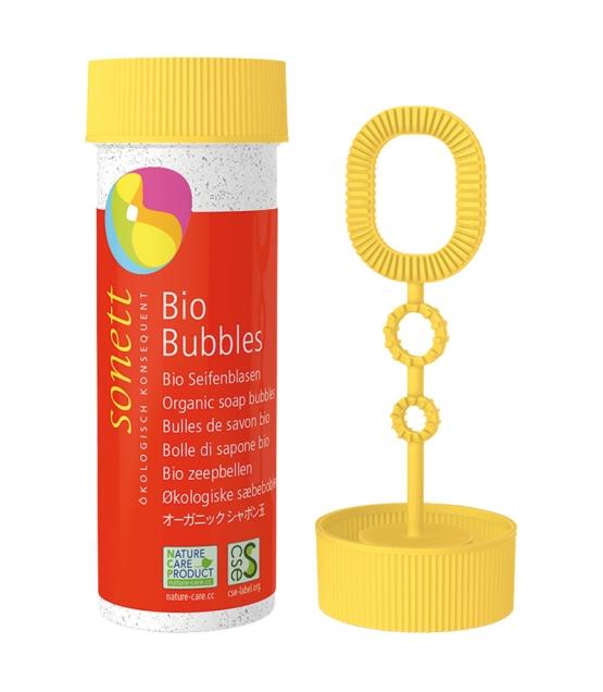 Bulles de savon BIO - 45ml - Sonett
