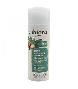 Crème pour les pieds BIO sauge - 50ml - Eubiona