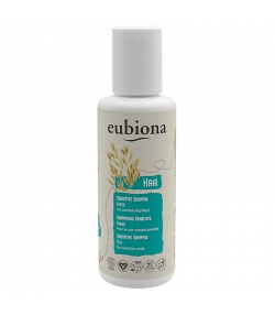 Shampooing sensitive BIO avoine - 200ml - Eubiona