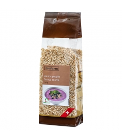 Quinoa soufflé BIO - 150g - Biofarm