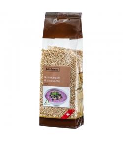 BIO-Quinoa gepufft - 150g - Biofarm
