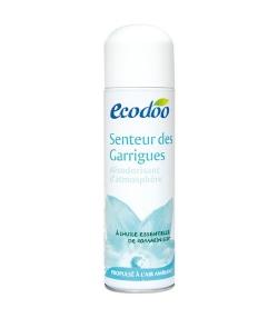 Désodorisant écologique Senteur des Garrigues - 335ml - Ecodoo