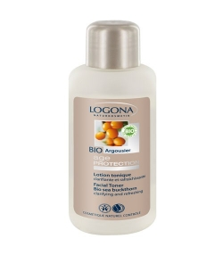 Lotion tonique BIO argousier - 150ml - Logona Age Protection