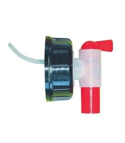 Pumpe - 5l - Ecover