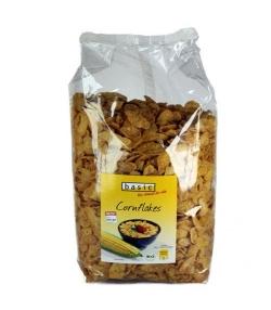 Flocons de maïs BIO - 330g - Basic