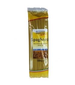BIO-Spaghetti aus Hartweizen - 500g - Basic