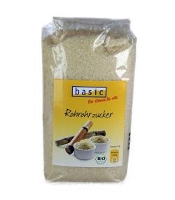 Sucre de canne à sucre BIO - 500g - Basic