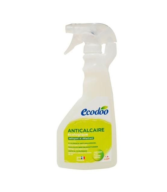 Anti calcaire cologique citron orange bio 500ml - Anti herbe ecologique ...